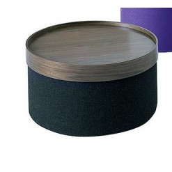 Drums Pouf Large - Softline