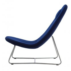 Lane Relax Chair - Softline