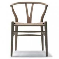 Wishbone Chair HJW001