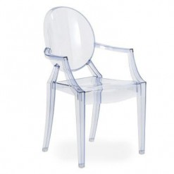 Lou Lou Ghost 2852 Kartell