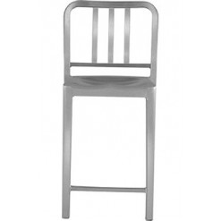 Heritage Stacking Counter Stool HERCTR-24 - Emeco