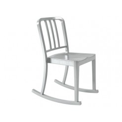 Heritage Rocking Chair HERROC - Emeco