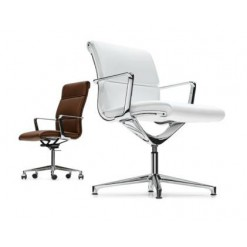 Una Executive Armchair Swivel - ICF