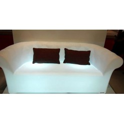 Sirchester Sofa light - Serralunga