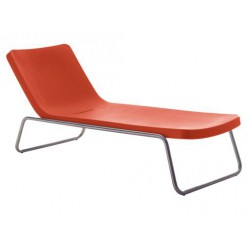 Time out chaise longue - Serralunga