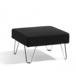 Qvarto S10 Stool - BLa Station