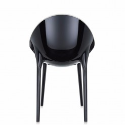 Silla huevo Super Impossible de Kartell