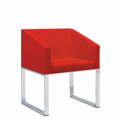 sillon cubik de inclass