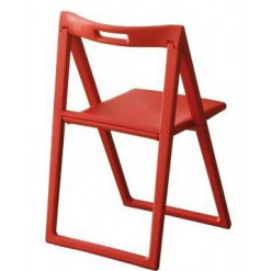 Silla plegable Enjoy 460 pedrali